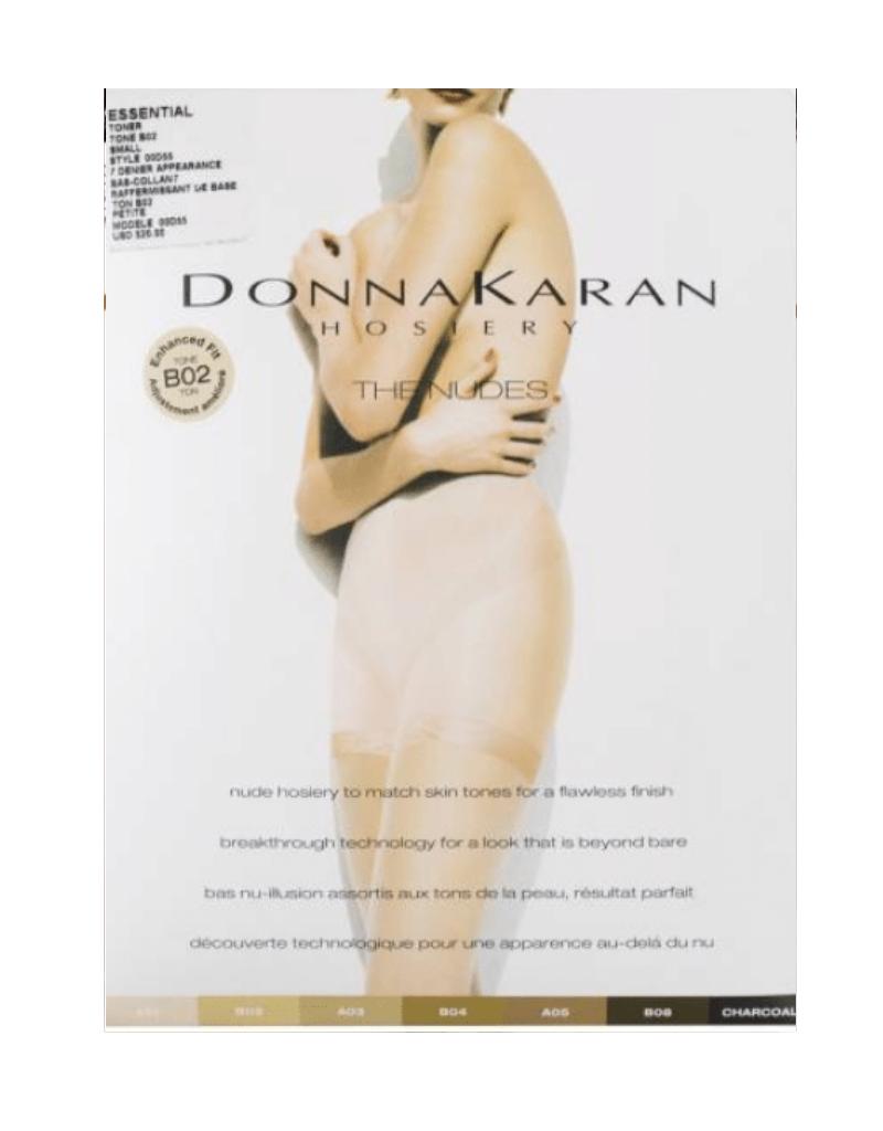 Donna Karan Donna Karan Nudes 7D Essential Toner Pantyhose - D55