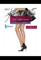 Hanes Hanes Silk Reflections CT Sheer Toe - 717