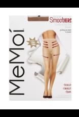 Memoi MeMoi Body Smoothers Girdle at the Top MM-286