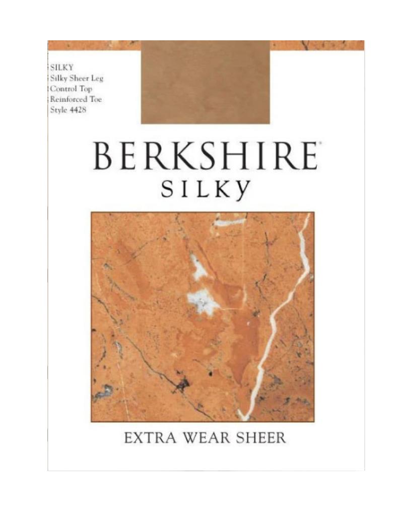 Berkshire Berkshire In Control Silky Sheer - 4757 (DC)