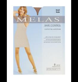 Melas Melas Bare 8 D CT Pantyhose - AS-614