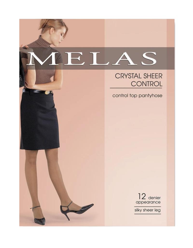Melas Melas Sheer 12 D CT Pantyhose - AS-609