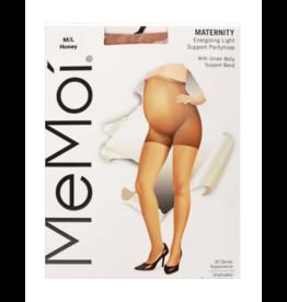 Memoi Memoi Maternity Light Support Pantyhose - MA-403