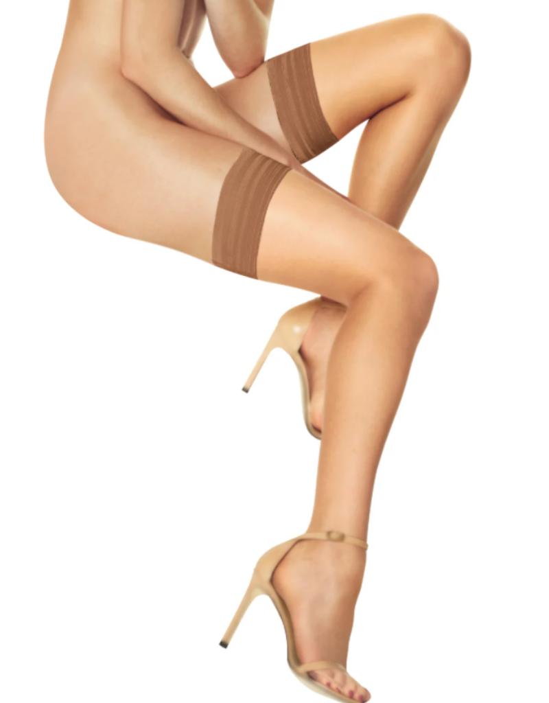 Donna Karan Donna Karan Whisper Weight Thigh Highs - DKF003