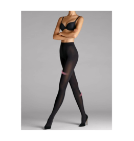 Wolford Wolford Velvet 66 Leg Support Tights - 14553