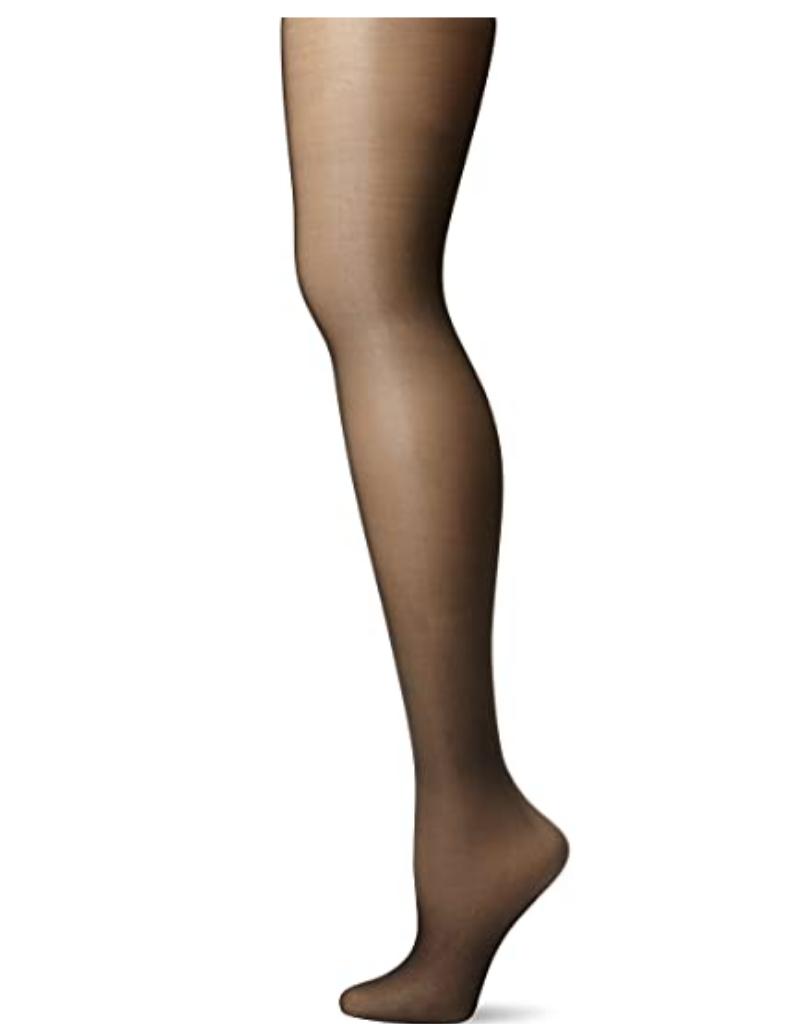 Calvin Klein Calvin Klein Womens Shimmer Sheer 10D CT - K25F