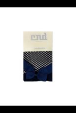 Condor Condor Dressy Net Souquet Socks W/ Bow - 4594/4