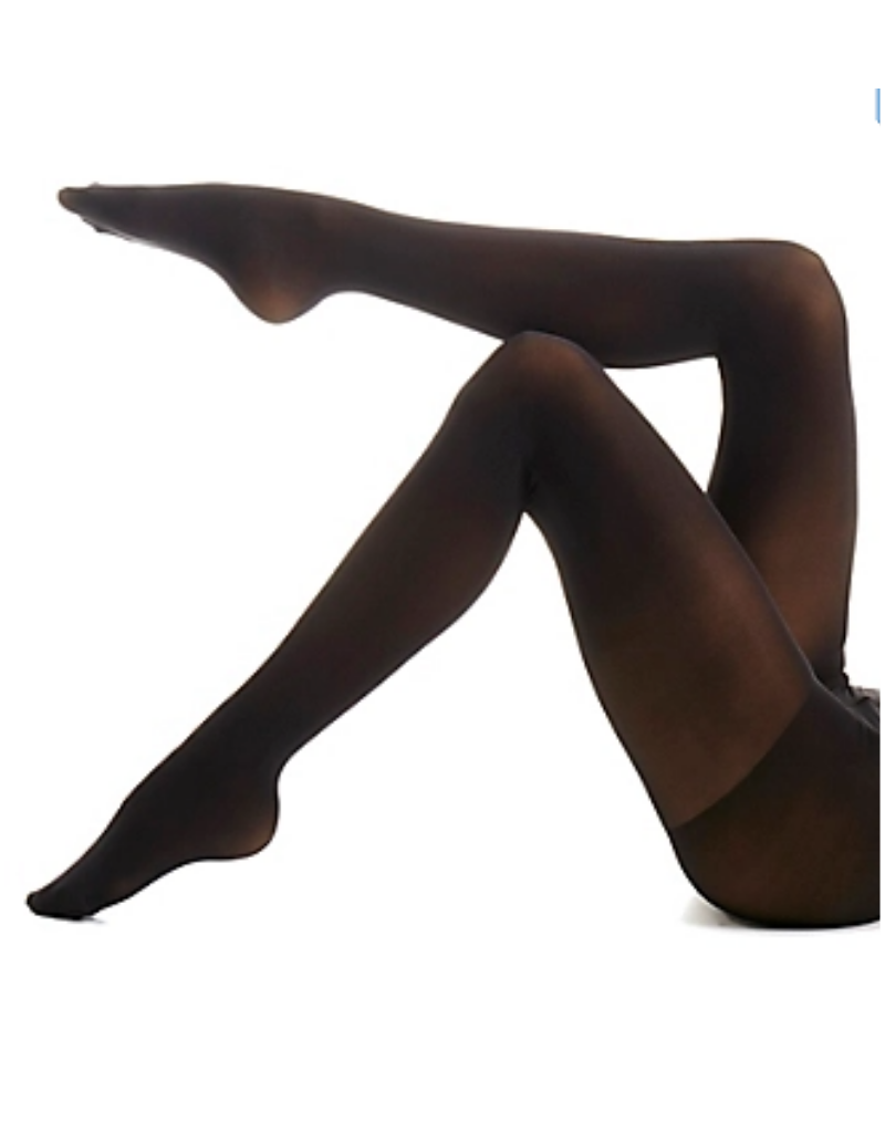 DKNY DKNY Opaque Coverage CT Tights - 412NB