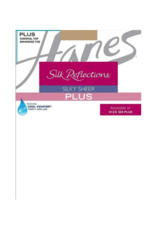 Hanes Hanes Silk Reflections Sheer CT Enhanced Toe - P16
