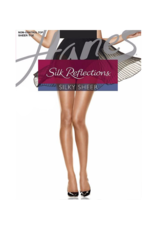 Hanes Hanes Silk Reflections Non CT Sheer Toe - 715
