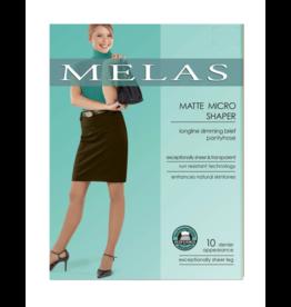Melas Melas Matte Micro Shaper CT 10D - AS-619
