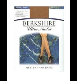 Berkshire Berkshire Ultra Nudes 10D CT Sheer Toe - 4523 (DC)