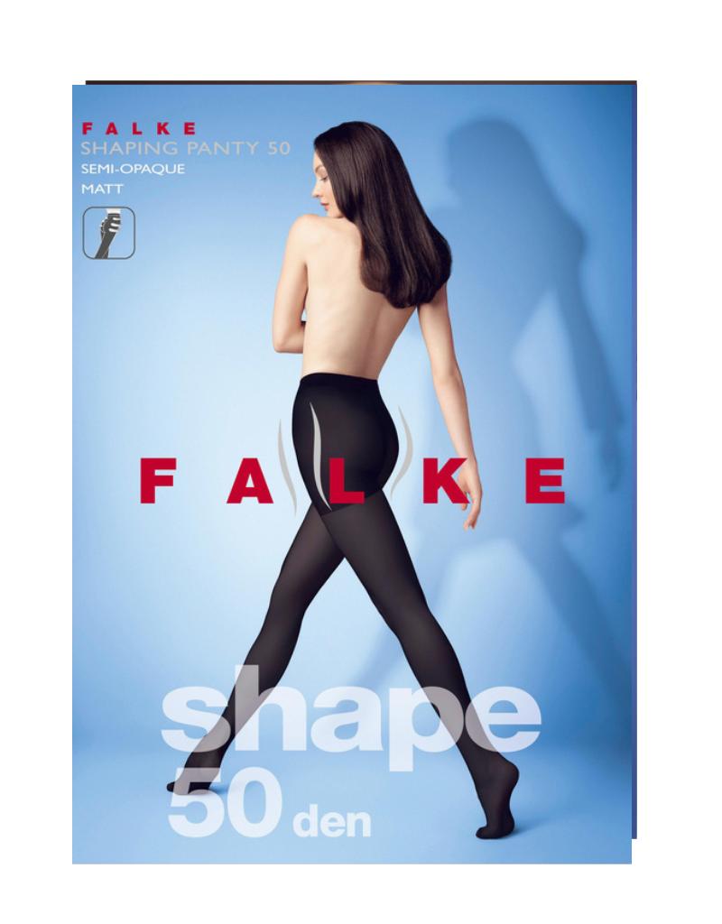 FALKE FALKE 50D Shaping Panty - 40513