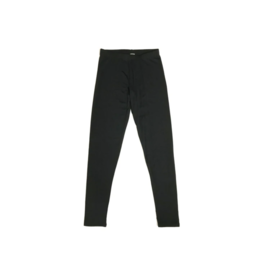 the SLIM skirt the SLIM skirt Black Modal Women's Leggings