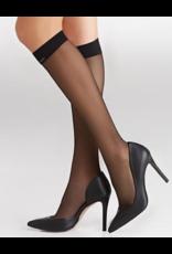 Calvin Klein Calvin Klein Matte Ultra Sheer Knee High - 1750358F
