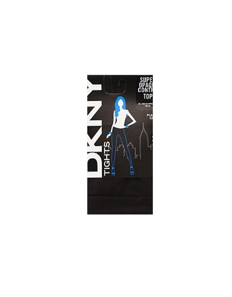 DKNY DKNY Super Opaque CT Tights - OB335