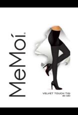 Memoi Memoi Velvet CT Tights - MO-313