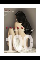 FALKE FALKE Pure Matt 100 Tights - 40110