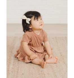 Quincy Mae Quincy Mae Terry Dress Set
