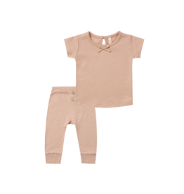 Quincy Mae Quincy Mae Pointelle  Set