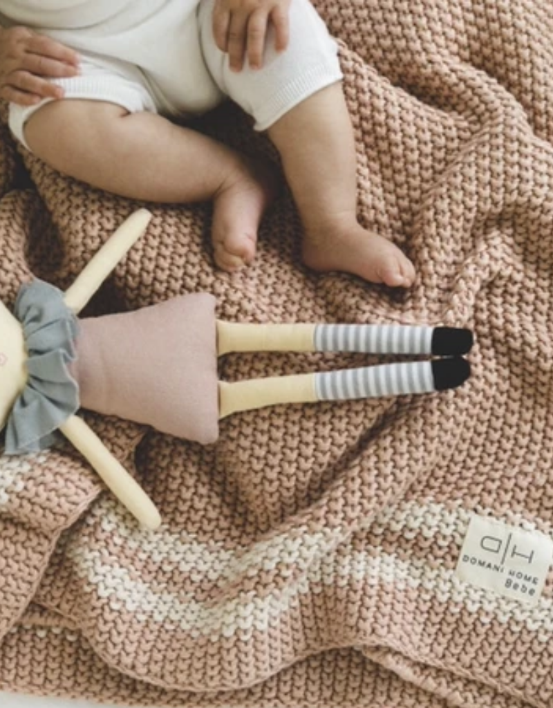 Domani Home Domani Home Marici Baby Blanket