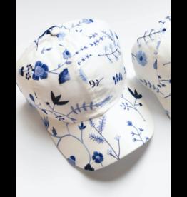 Tal Tal Blue Garden Cap