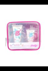 Petite N Pretty Petite N Pretty Get Up & Glow Travel skincare set