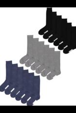 JRP JRP Camp Time 3Pk Flat Knee Sock