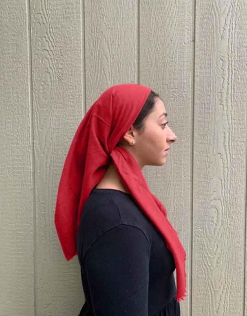 Halfasquare Halfasquare  Collection Headscarf