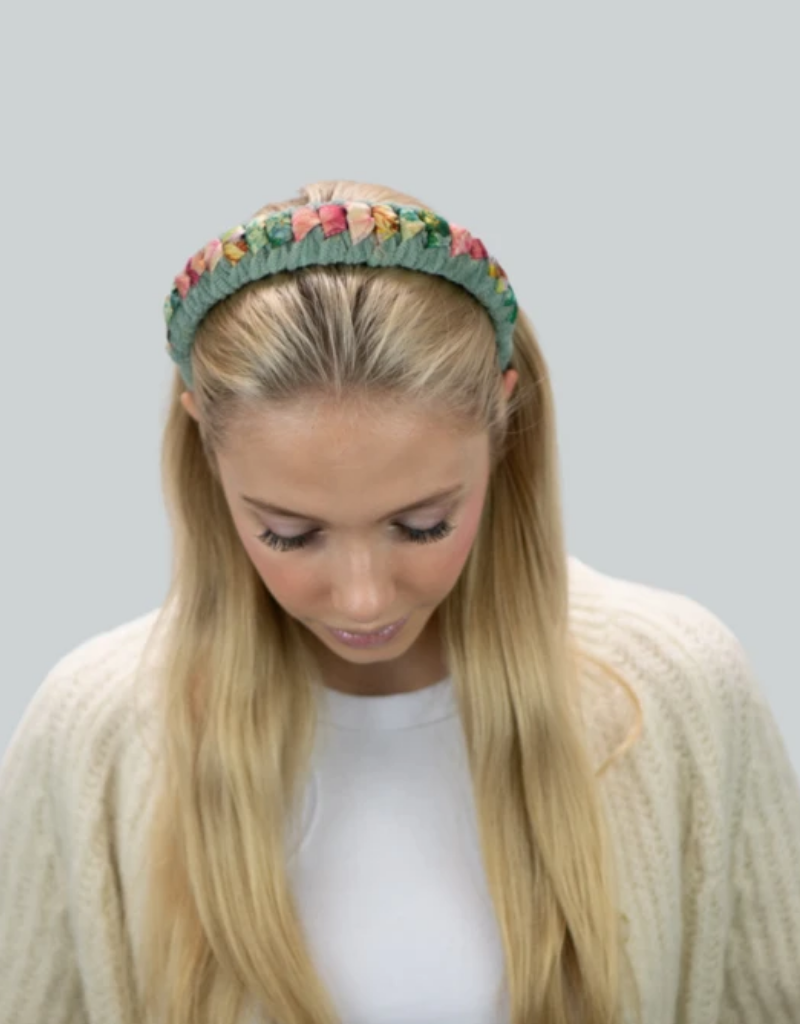 LILY by Lou Lily By Lou Warren Headband