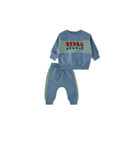 Soft Gallery Soft Gallery Infant Buzz Set