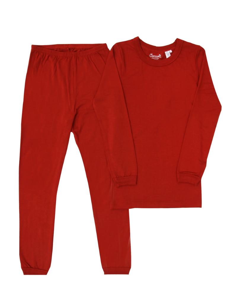 Coccoli Coccoli Kid Modal Pajama