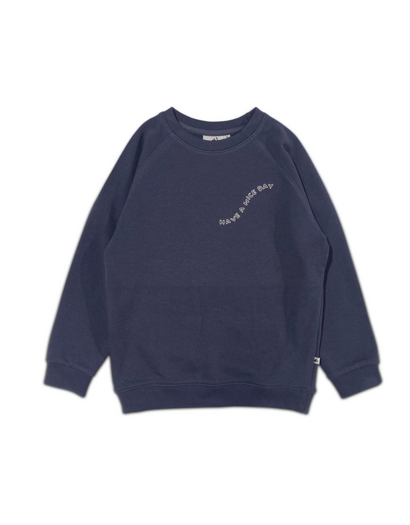 Cos I Said So Cos I Said So Have a Nice Day Sweatshirt