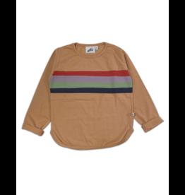 Cos I Said So Cos I Said So Retro Stripe T-Shirt