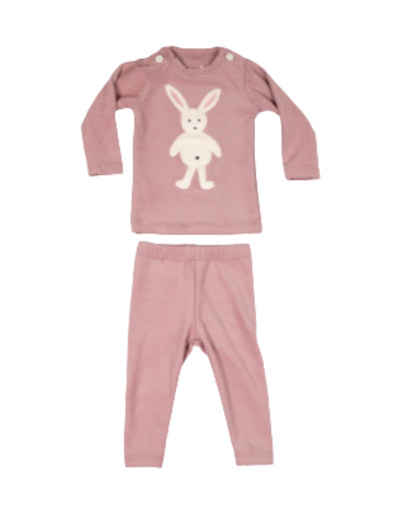 Hatch'd Hatch'dInfant  Bunny Pajama