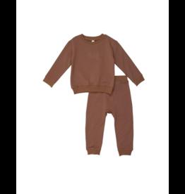 Pouf Pouf Infant Sweatsuit