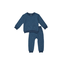 Pouf Pouf Starburst Sweat Suit