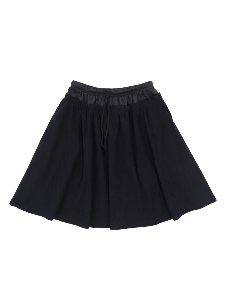 Crew Crew Double Waist Skirt