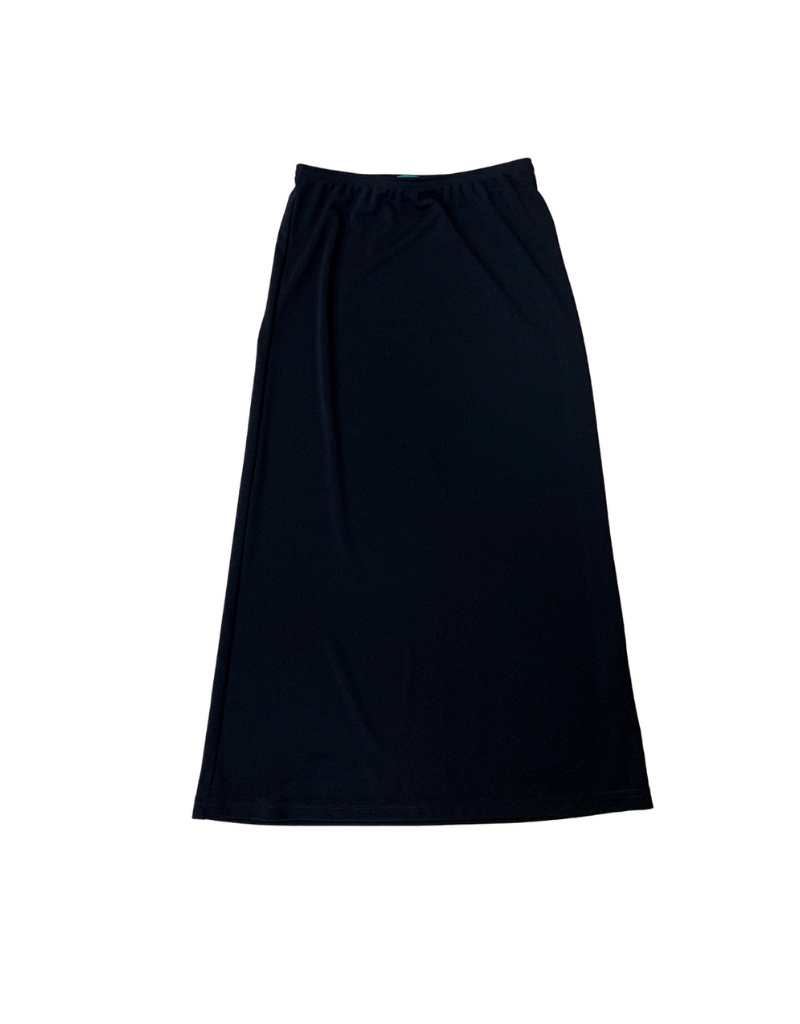 Monte Carlo Monte Carlo Women  Black Skirt