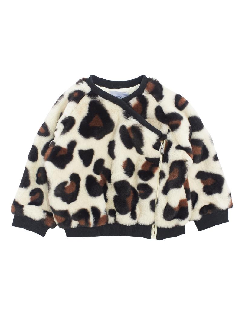 Kipp Kipp Leopard Fur Jacket