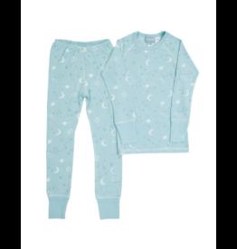 Coccoli Coccoli Constellation  Knit Pajama