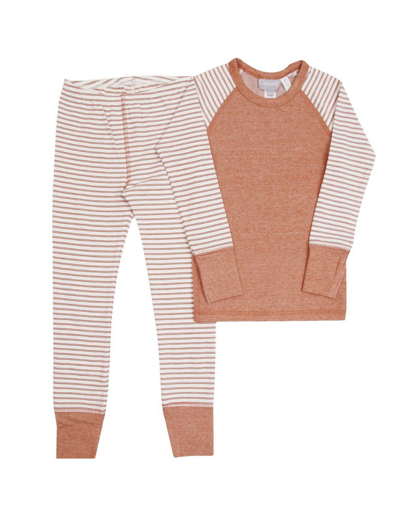 Coccoli Coccoli Stripe Pajama