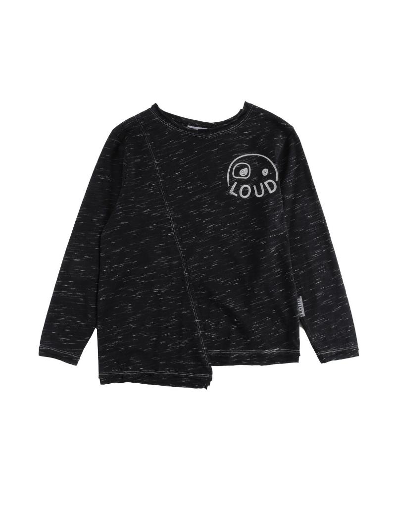 Loud Loud Tonight T-Shirt Loose Fit