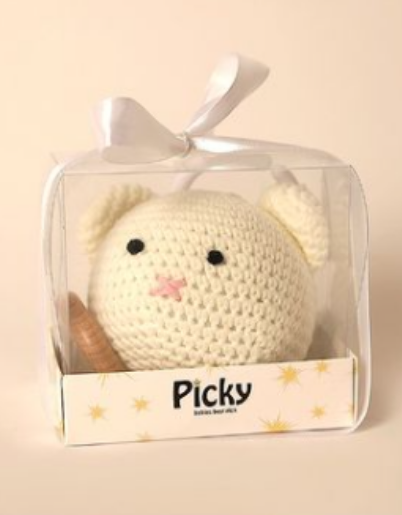 Picky Picky Baby Musical Lullaby Mobile
