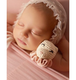 Picky Picky Baby Rattle Pacifier
