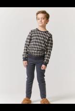 Kipp Kipp Houndstooth Sweater