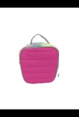Bari Lynn Bari Lynn Puffy Tie Dye Lunchbox