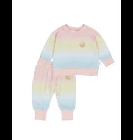 Huxbaby Huxbaby Infant Rainbow Set