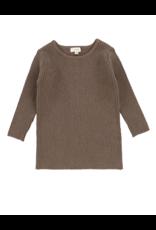 Lil legs Lil legs Infant Knit Crewneck Sweater