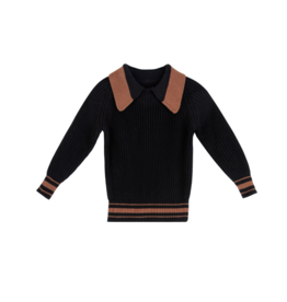 Sweet Threads Sweet Threads Infant Hallie Sweater